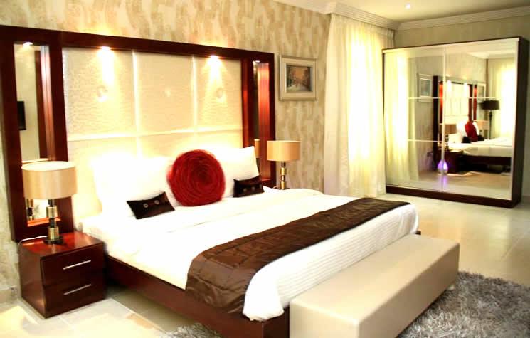 Photo of Palazzo Dumont Hotel, Lekki Lagos