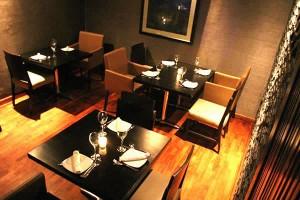 Reeds Thai Fusion Restaurant and Lounge, Ikoyi Lagos