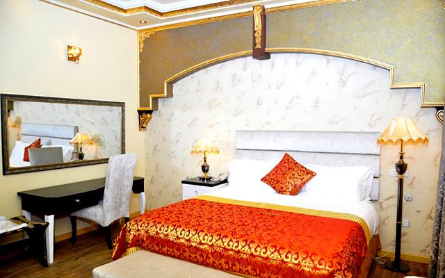 Photo of Sandralia Hotel, Abuja