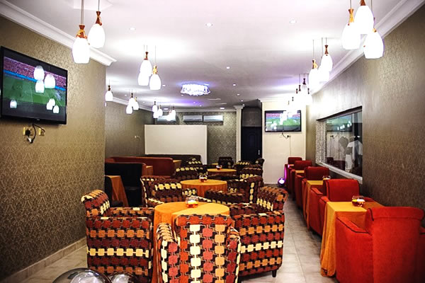 Photo of The FAB Restaurant and Lounge, Ikeja Lagos