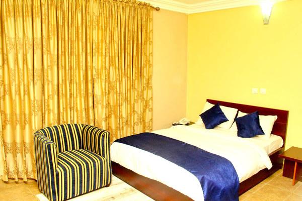 Photo of House 9 Apartment, Abuja