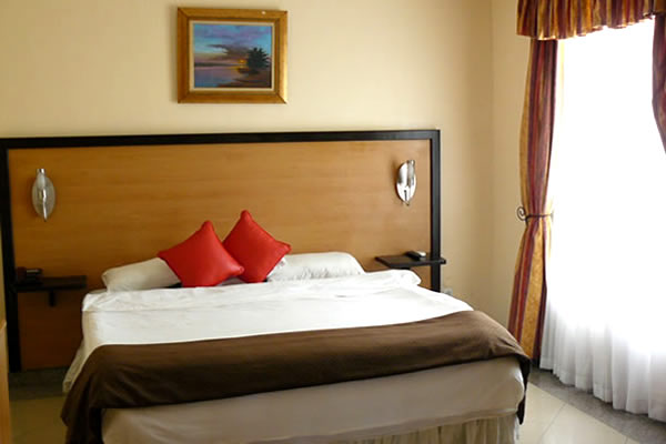 Photo of La Cour Boutique Hotels, Ikoyi, Lagos