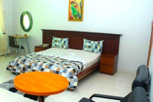 Lekki Heights Hotel, Lekki Lagos