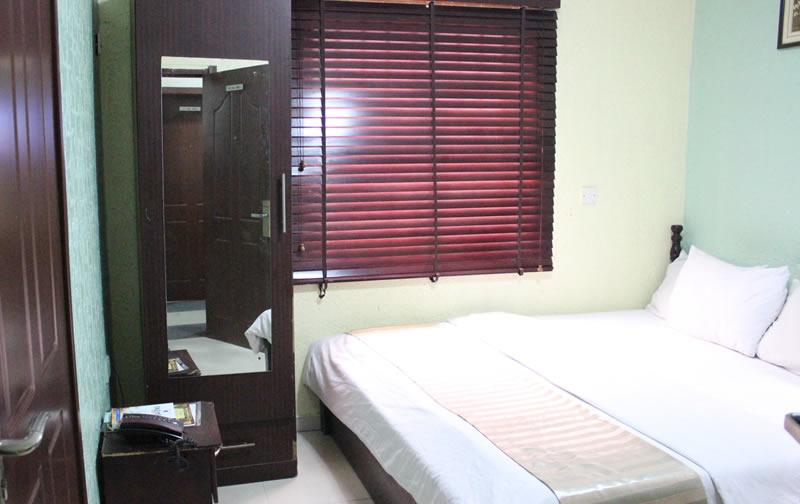 Photo of DownTown Lagos Hotel, Ikeja, Lagos
