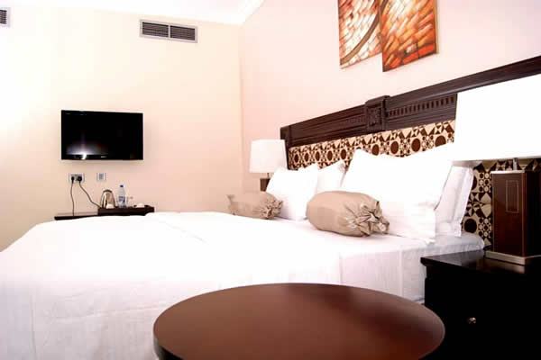 Photo of Excel Oriental Hotel And Suites, Ikeja, Lagos