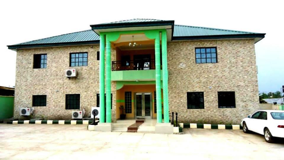 Photo of Green Arcade Hotel & Resort, Osogbo