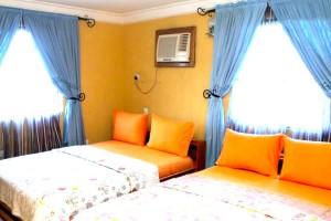 Duban International Hotel, Ikeja Lagos