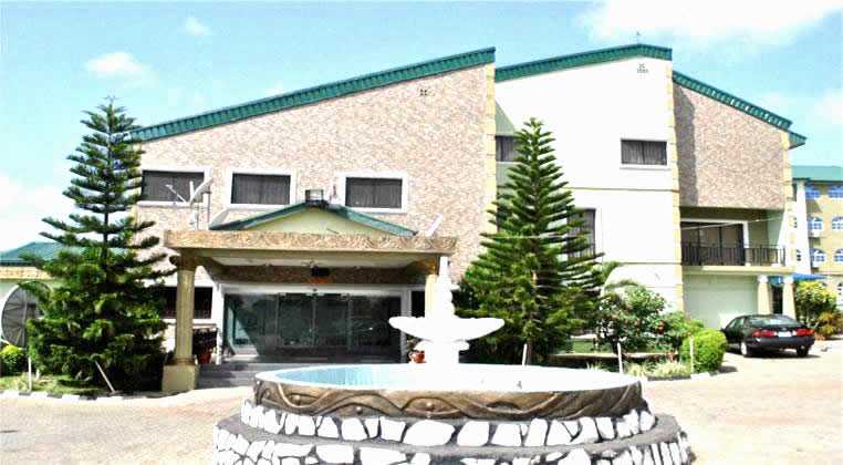Photo of Leisure Spring Hotels Osogbo