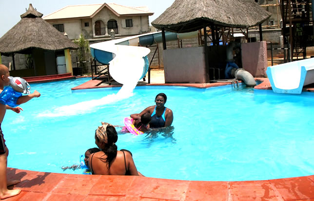 Photo of Funtopia Water Park, Ibeju-Lekki, Lagos