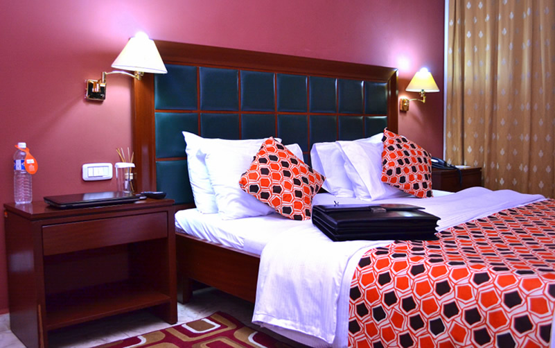 Photo of Transcorp Hotels, Calabar