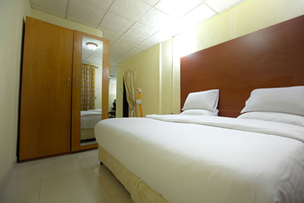 Photo of Etal Hotels Oregun, Lagos