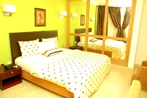 Nostro Suites 2, Lekki Lagos