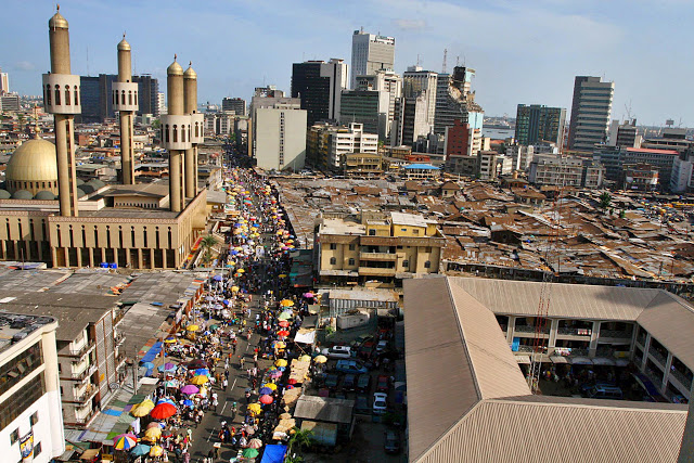 Photo of 5 Mistakes Tourists make when visiting Lagos