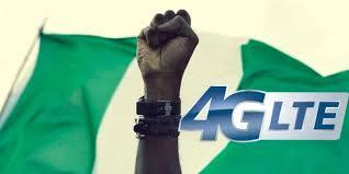 Photo of 4G LTE in Nigeria