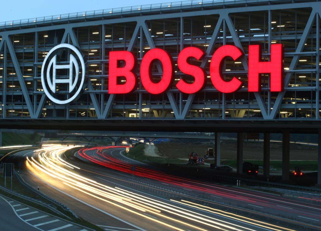Photo of Bosch Group launches BPB to bolster Artisans