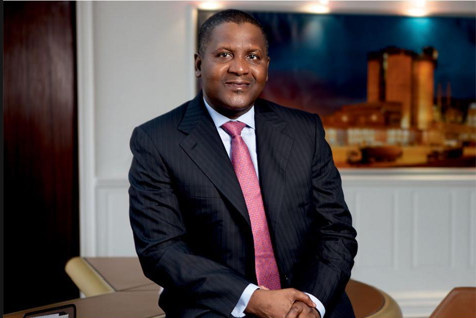 Photo of Dangote Signals Better Funding to Fight Malaria