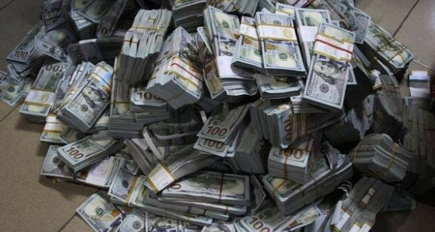 Photo of Why heaps of money keeps rolling up in Nigeria