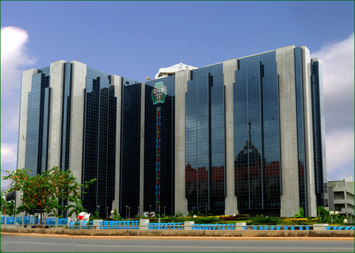 Photo of Central Bank of Nigeria