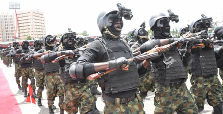 Photo of Social Media Paving Way for Nigerian Army