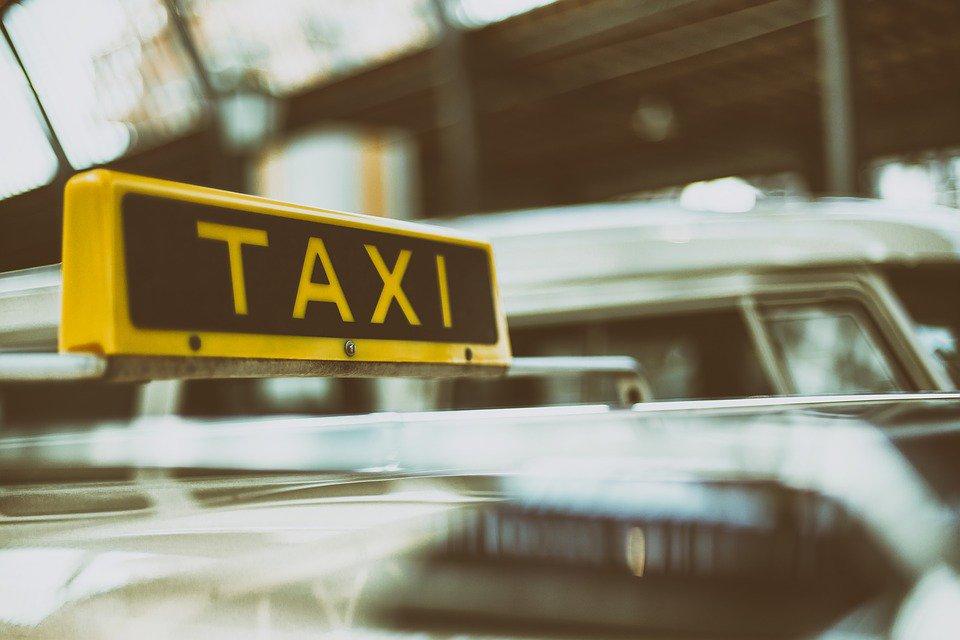 Photo of Nigerian Holla Cab Set To Start in Lagos