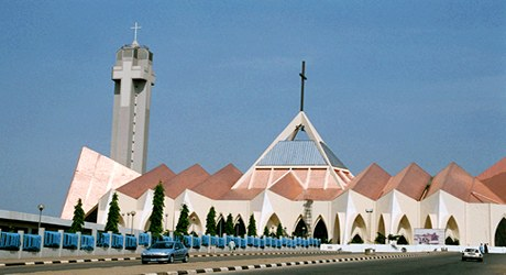 Photo of National Church of Nigeria