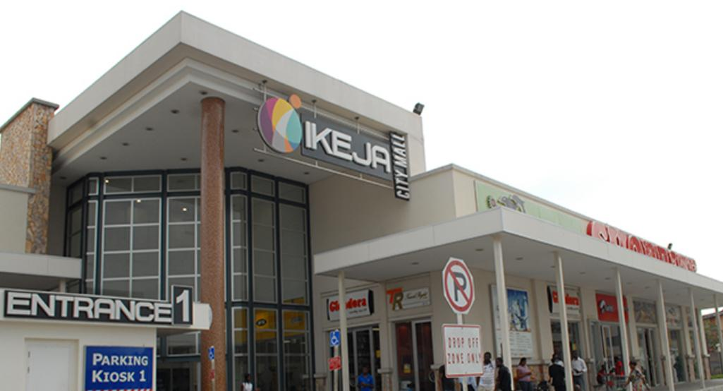 Photo of Ikeja City Mall