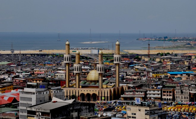Photo of Lagos Travel Guide