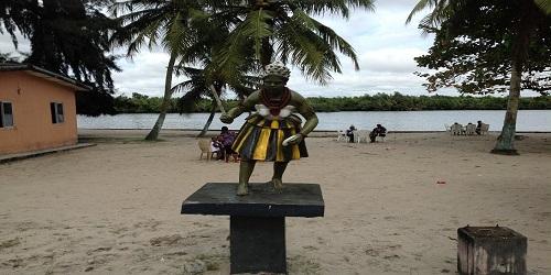 Photo of Port Harcourt Tourist Beach
