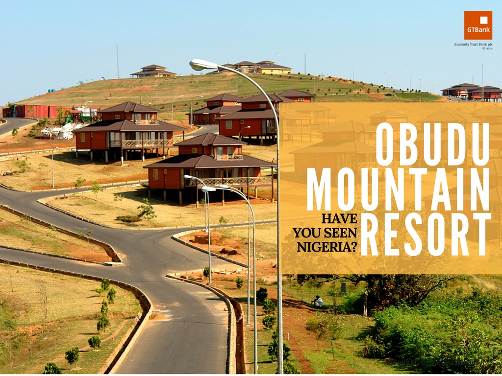 Photo of Obudu Mountain Resort