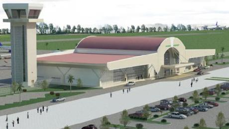 Photo of Asaba airport opens for commercial flights