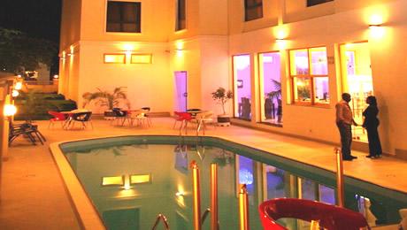 Photo of Chesney Hotel, Lagos