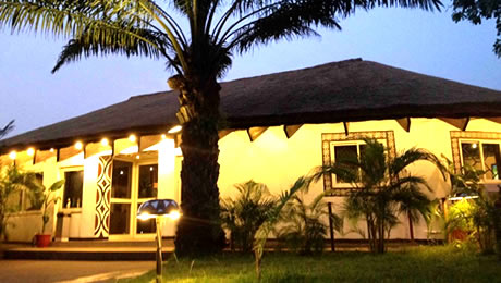 Photo of The Clubhouse Restaurant & Resort, Abuja