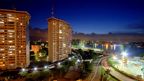 Photo of Victoria Island Hotels & Tourist Attractions