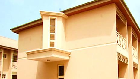 Photo of Grand Inn & Suites, Ijebu-Ode