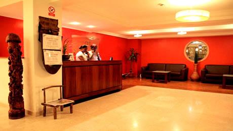 Photo of Hotel Bon Voyage, Victoria Island, Lagos