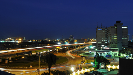Photo of Ikoyi, Lagos