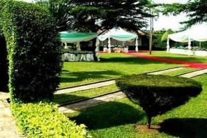 Jhalobia Recreation Park and Garden