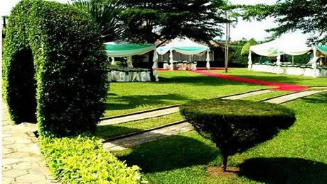 Photo of Jhalobia Recreation Park and Gardens, Ikeja, Lagos