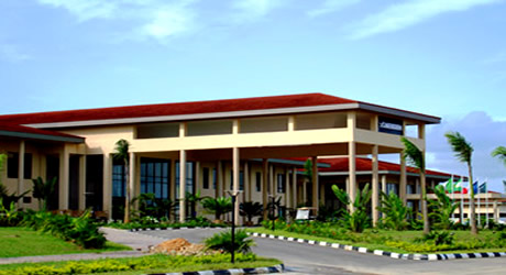 Photo of Le Méridien Ibom Hotel & Golf Resort