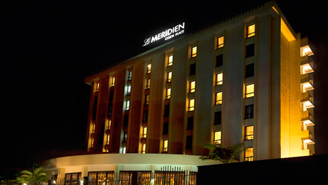 Photo of Le Meridien Ogeyi Place, Port Harcourt