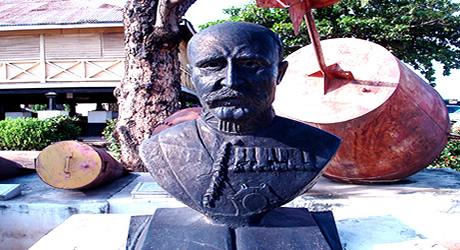 Image result for sedoke memorial cetotaph ogun state