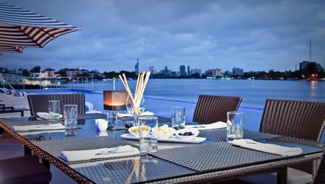 Photo of Radisson Blu Anchorage Hotel, Victoria Island, Lagos