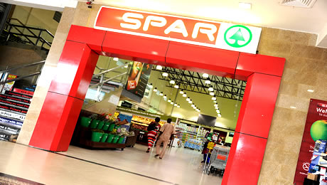 Photo of Spar Park 'n Shop, Victoria Island, Lagos