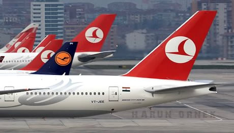 Photo of Turkish Airlines Begins Daily Flight to Lagos