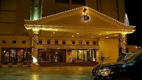 Photo of Victoria Crown Plaza Hotel, Victoria Island