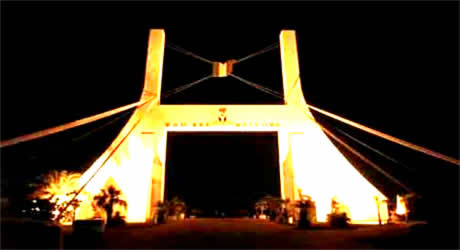 Photo of Abuja travel guide