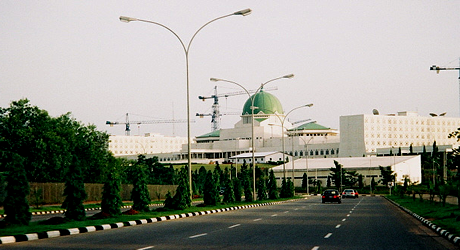 "Photo of Abuja FCT – ""Centre Of unity"""