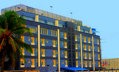 Photo of Best Western -The Island Hotel, Victoria Island