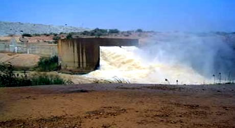 Photo of Challawa Gorge Dam, Kano State