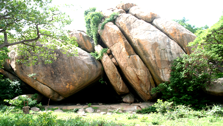 Photo of Old Oyo National Park, Oyo State